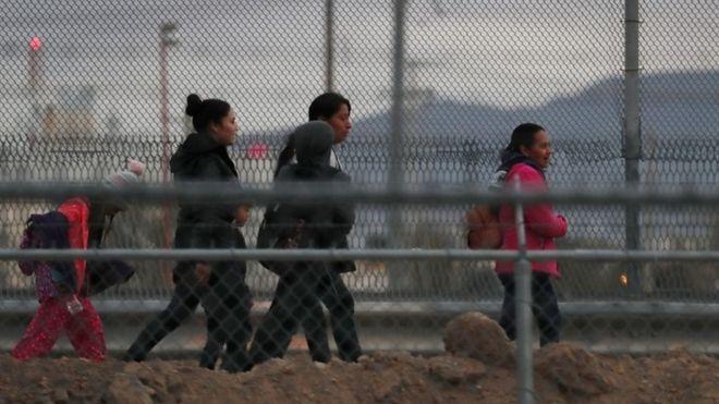 Trump y el muro: congresistas de Estados Unidos logran un acuerdo preliminar para evitar un nuevo cierre parcial del gobierno