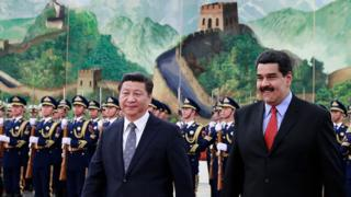 Qué intereses tiene China en Venezuela (y por qué es uno de los países que tiene más que perder en la crisis)