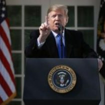 Muro de Trump: 16 estados presentan una demanda contra la declaración de emergencia realizada por el presidente de Estados Unidos