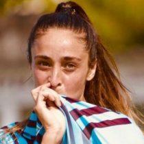 El alto precio de defender el futbol femenino: Macarena Sánchez, la jugadora argentina que ha recibido amenazas de muerte y teme ver terminada su carrera