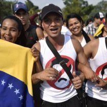 Crisis en Venezuela: por qué la oposición espera que este 23 de febrero sea su