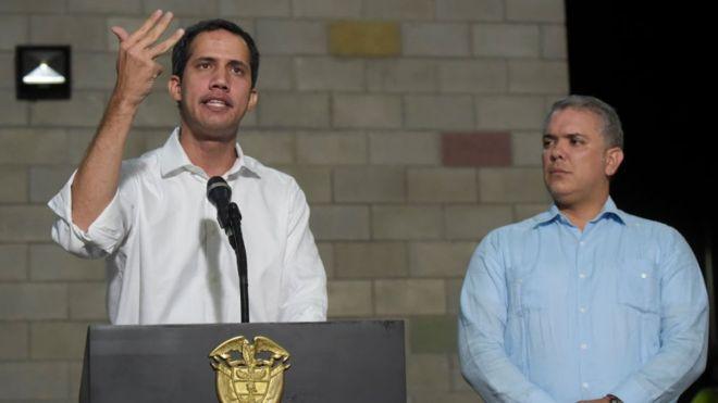 Crisis en Venezuela: ¿qué riesgos corre Colombia al ser el