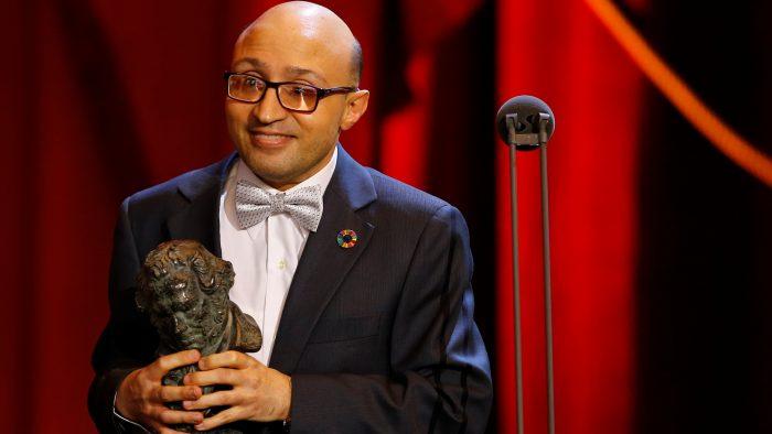"""""""Inclusión, diversidad, visibilidad"""": la frase que marcó la ceremonia de los premios Goya"""