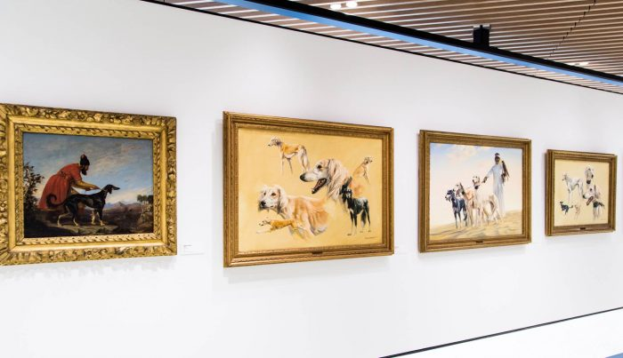 El Museo del Perro abre sus puertas en Nueva York