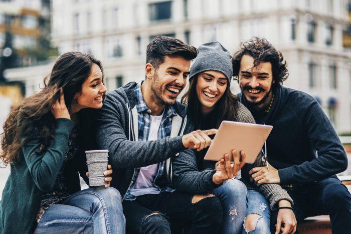 Es la hora de la Generación Millennial