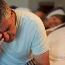 Estudio científico: dormir fortalece el sistema inmunológico