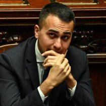 Italia se niega a reconocer a Guaidó porque