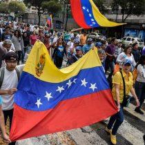 La UE reúne al grupo de contacto para debatir una salida a la crisis en Venezuela
