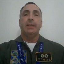 General venezolano de alto rango rechaza a Maduro y reconoce a Guaidó