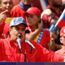 Maduro anuncia aumento de tropas en la frontera ante amenazas de Trump y Duque