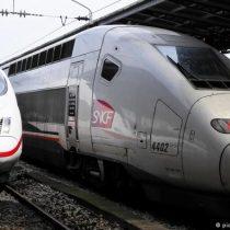 """Unión Europea veta fusión de gigantes ferroviarios por """"daño"""" a la competencia"""