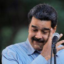 Venezuela: otro alto mando militar desconoce a Maduro
