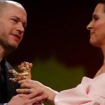 Berlinale dio el Oro a la película israelí