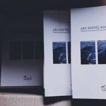 Lanzamiento libro