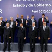 Cancillería chilena convoca a países de la región a cumbre para reemplazar a Unasur