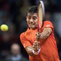 Christian Garín da vuelta un espectacular partido obteniendo su primera victoria ATP luego de seis años y avanza a octavos de final del Abierto de Buenos Aires