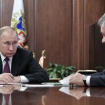 Tratado INF: Rusia fabricará en menos de dos años nuevos misiles para responder a EE. UU.
