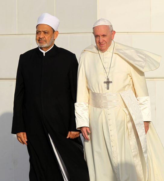 """Maduro pide ayuda al Papa: """"Yo estoy al servicio de la causa de Cristo"""""""