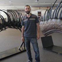 El hallazgo de un nuevo dinosaurio saurópodo en la Patagonia argentina