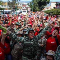 """El """"perdonazo"""" ofrecido por EEUU a los militares venezolanos que apoyen a Guaidó"""