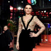 Berlinale: Juliette Binoche, jurada de lujo