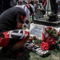 El fútbol sigue de luto: jóvenes jugadores de Flamengo mueren en incendio de su centro de entrenamiento