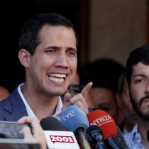 Contraloría venezolana audita a Guaidó por recibir dinero
