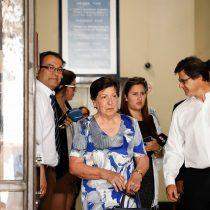"""Abogado de Carmen Frei defiende trabajo del juez Madrid ante ola de críticas: """"El fallo es contundente"""""""