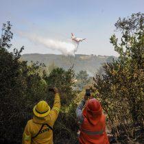 Diputada RN asegura que Piñera no ha recibido información real sobre el incendio en Cochrane