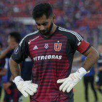 U. de Chile empata en el Nacional ante el Melgar y se despide de la Libertadores