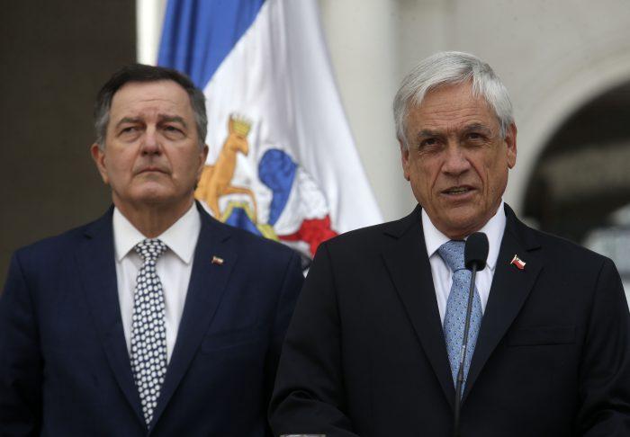 Ayuda humanitaria que llevará Piñera a Cúcuta asciende a $102 millones: este es el detalle