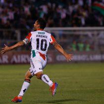 Palestino derrota a Talleres y consigue su pase a la fase grupal de la Libertadores