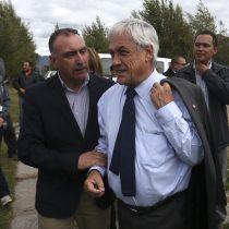 Piñera informa que combate a incendios forestales de Aysén se mantendrá al menos 10 días más