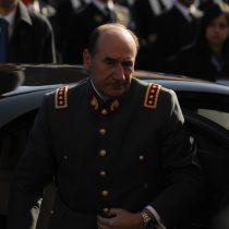 Mantienen a general (r) Fuente-Alba en prisión preventiva por malversación de caudales públicos por $3.500 millones