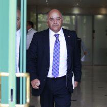 Intendente de Biobío declaró por casi cuatro horas como testigo en caso Asipes