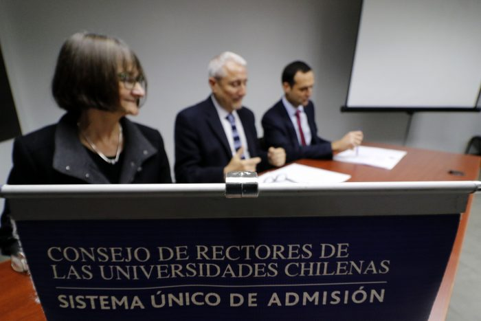 Consejo de Rectores de las Universidades Chilenas cuenta con dos nuevos miembros y ya suma 29 instituciones