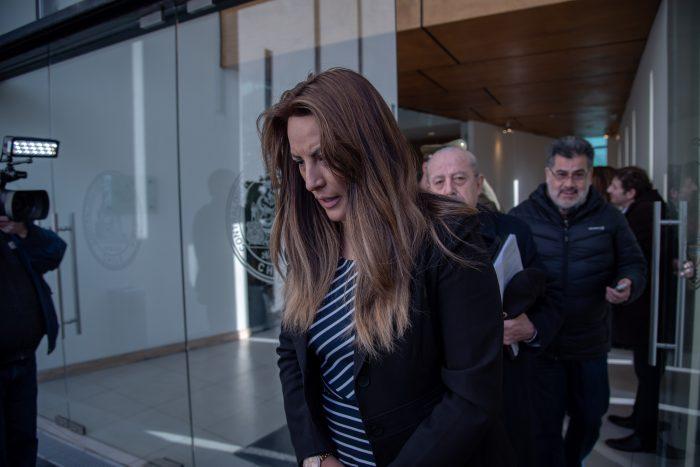 Gobernador e intendenta de Magallanes presentaron renuncia a sus cargos