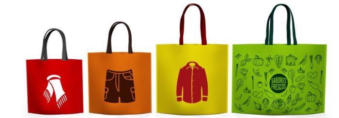 El vacío de la Ley de Bolsas Plásticas: