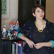 El imaginario creativo de Fernanda Frick, la creadora de la primera serie feminista de animación de Netflix