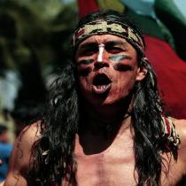 ¿El mapuche es chileno?