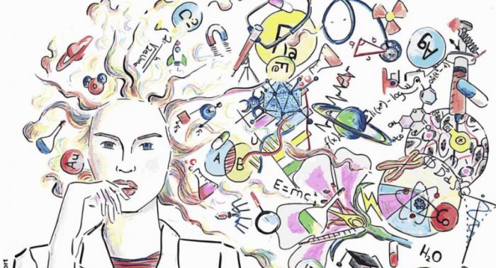 Grandes chicas: A propósito del Día Internacional de la Mujer y la Niña en la Ciencia