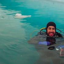 Chileno liderará grupo científico mundial en investigación de ecosistemas marinos