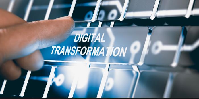 La Transformación Digital no pasa solo por entregar tecnología a las Pymes