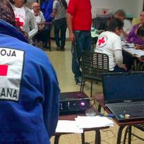 La imparcialidad, neutralidad e independencia de la Cruz Roja