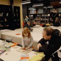 Las bibliotecas del futuro en Europa: espacios para consumir y crear conocimiento