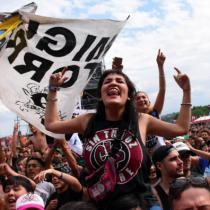 Menoscabo a mujeres rockeras de director de Cosquin Rock desata viral en repudio: