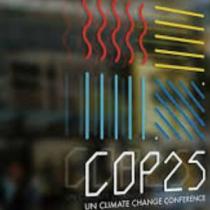 COP25 en Chile: oportunidad para liderar lucha contra el Cambio Climático