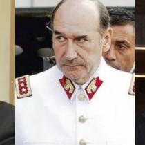 La red empresarial detrás de Klassik Car, la automotora ligada al procesado ex Comandante en Jefe Juan Miguel Fuente-Alba