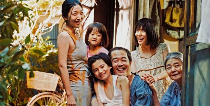 """Película """"Somos una familia"""": la ambigüedad llevada a su punto máximo de tensión"""