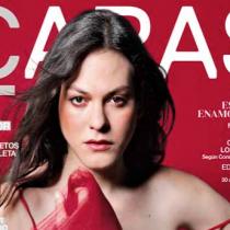 Revista Caras: muere una estrella